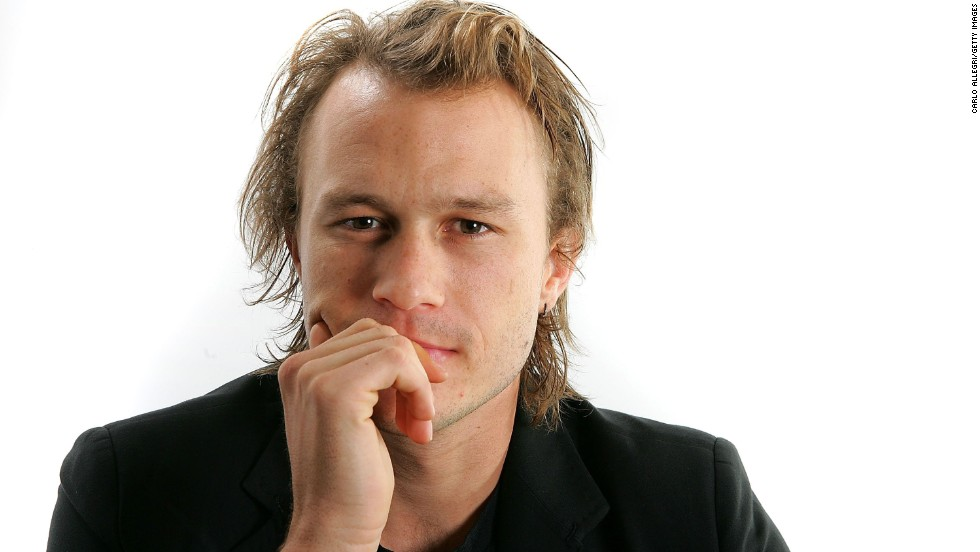 "Heath Ledger was poised to ascend to a new level of stardom when he died at 28 in January 2008. The actor had been nominated for an Oscar for 2005's ""Brokeback Mountain"" and was set for another nod for ""The Dark Knight"" when he was found dead in his New York apartment. Police said he died from an accidental overdose of prescription medications, including painkillers, anti-anxiety drugs and sleeping pills. He didn't live to see the Academy award him the best supporting actor Oscar for his role of the Joker."