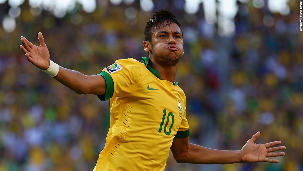 As well as Messi, Martino will be able to deploy the considerable talents of Brazilian star Neymar next season.