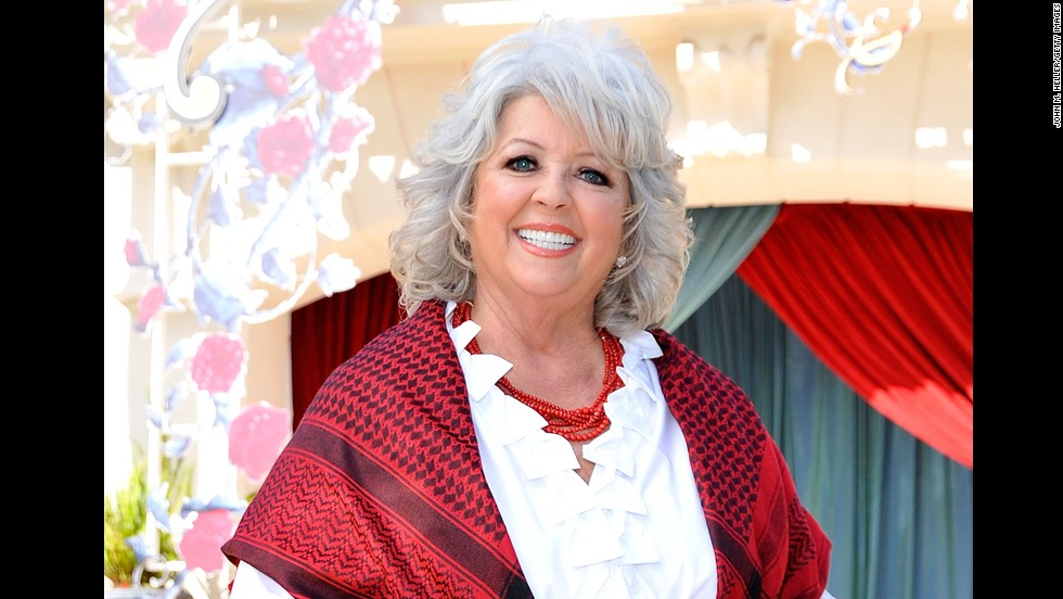 Paula Deen, the Southern cooking mogul who battled allegations of racism, hired Smith.