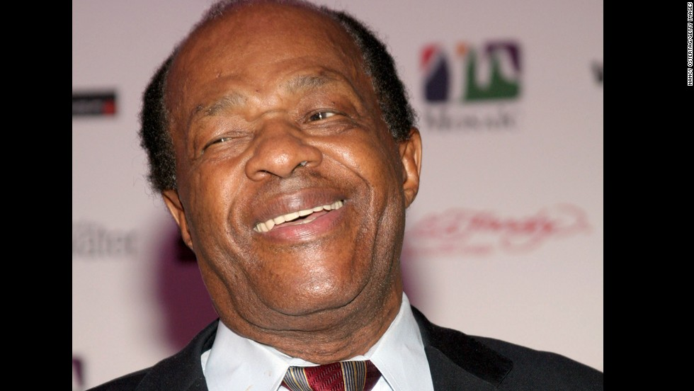 "Smith was reportedly there to help then-Washington Mayor <a href=""http://www.cnn.com/2012/08/21/politics/scandal-bounce-back-barry/index.html"" target=""_blank"">Marion Barry </a>deal with the onslaught of press coverage after his arrest on charges of possession of crack cocaine in 1990. Since the initial conviction, Barry has gone on to serve on Washington's City Council and as mayor for an additional term."