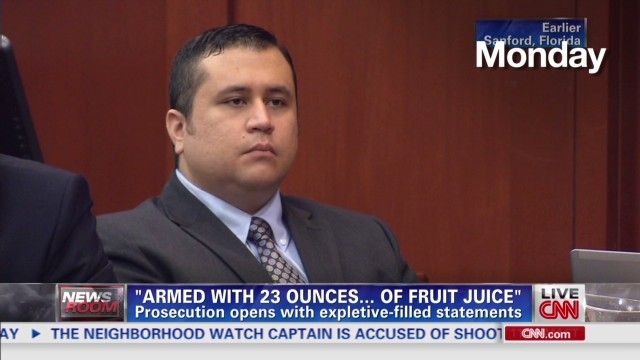Get caught up: George Zimmerman trial