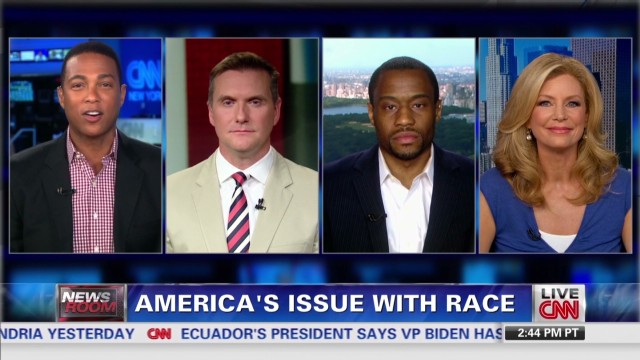 America's use of the N-word part 2