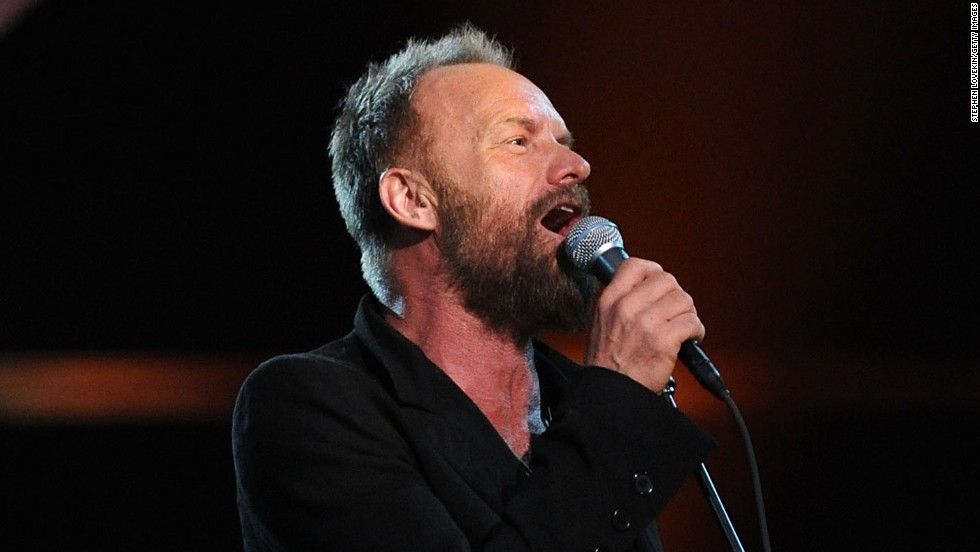 "<a href=""http://www.dailymail.co.uk/tvshowbiz/article-1252566/Sting-plays-concert-daughter-boil-enemies-dictator.html#ixzz2Xnis3Al7"" target=""_blank"">According to The Daily Mail,</a> Sting performed for Gulnara Karimova, daughter of Uzbekistan President Islam Karimov, in 2010. The paper quoted a statement from him in which he said he was aware of Karimov's poor human rights record but ""made the decision to play there in spite of that. I have come to believe that cultural boycotts are not only pointless gestures, they are counterproductive, where proscribed states are further robbed of the open commerce of ideas and art and as a result become even more closed, paranoid and insular."""
