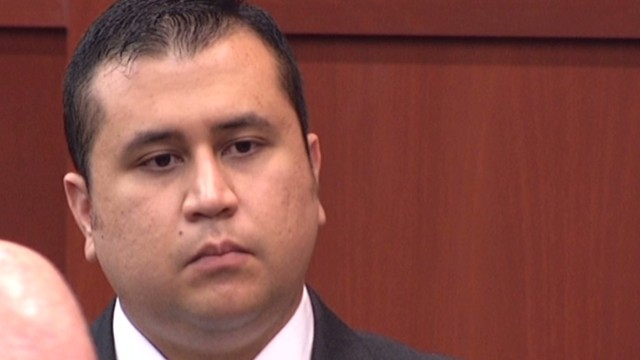 Analysis of witness in Zimmerman trial