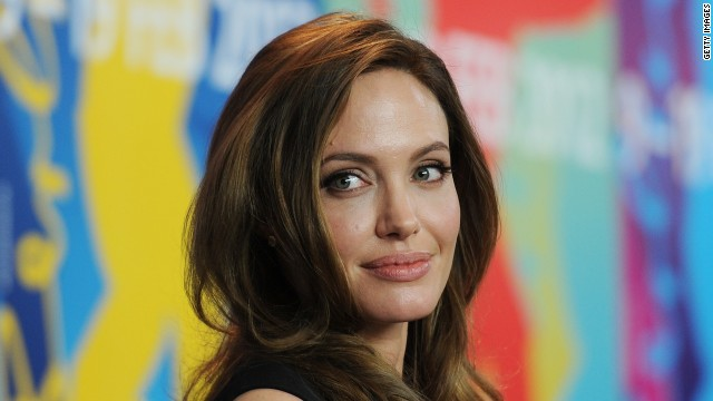 It's easy to hear about a celebrity like Jolie and panic, but hopefully our ability to treat and prevent cancer will improve even more, so that in the future, surgeries like the one Jolie had will not be necessary.