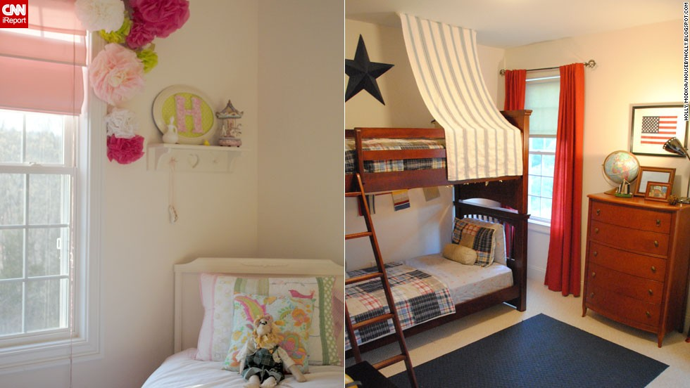 Well Decorated Bedrooms Part - 48: U0026lt;a Hrefu003du0026quot;http://ireport.cnn.com