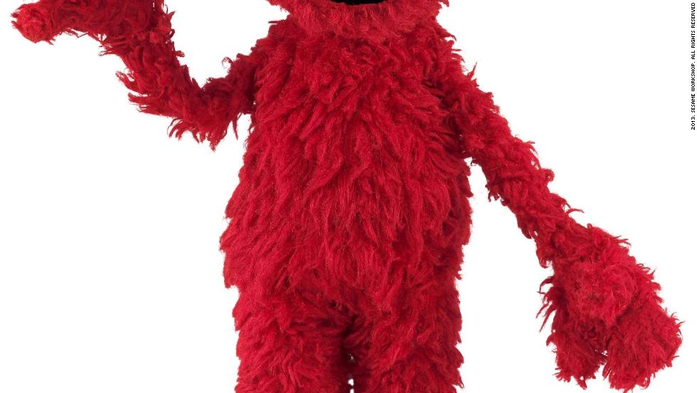 "Fifteen years passed between the premiere of ""Sesame Street"" and <strong>Elmo</strong> getting his big break in 1984. But since then, the furry red monster with the high-pitched voice has gone on to become arguably the show's most popular Muppet."