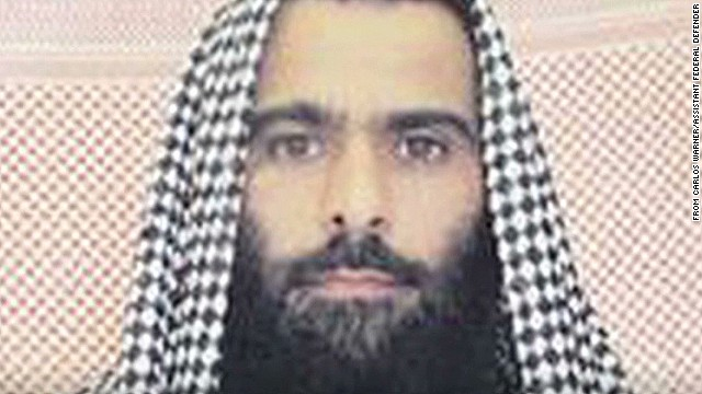 Gitmo detainee has Match.com profile
