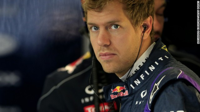 Sebastian Vettel was forced to withdraw from last weekend's British GP due to gearbox problems.