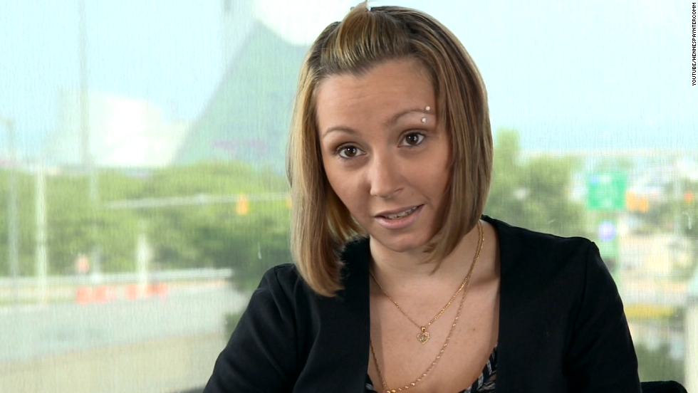 Ohio kidnapping case: Amanda Berry's baby delivered by another captive