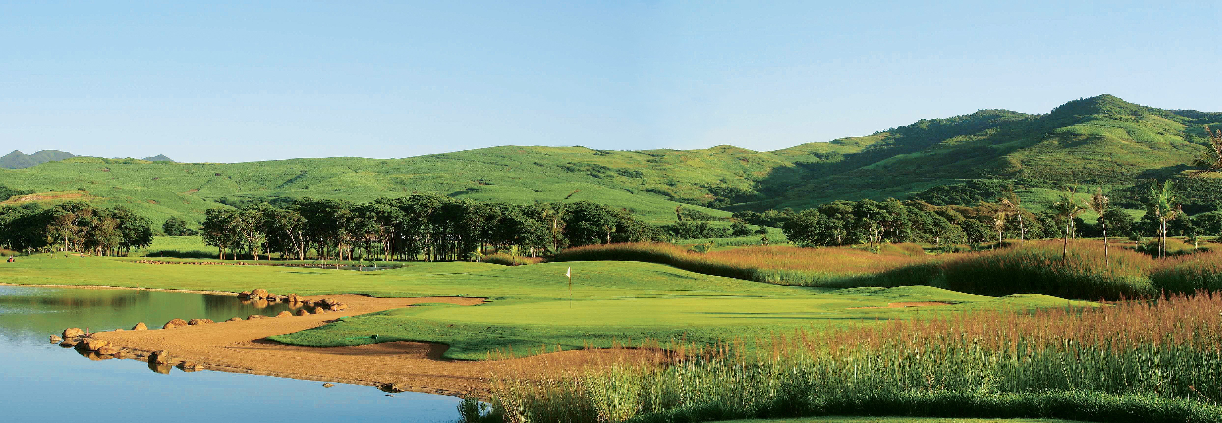 10 African golf courses | CNN Travel