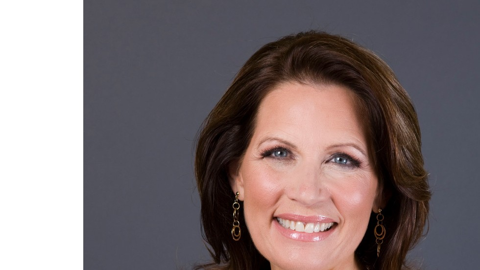 At Christmas party, Bachmann tells Obama to bomb Iran