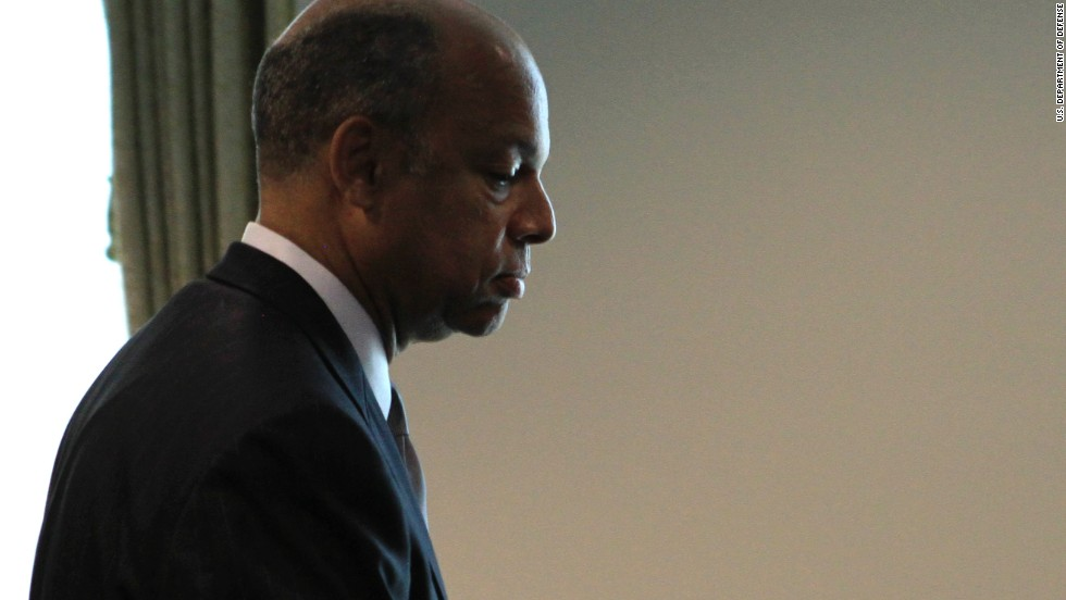 Threat of lone wolf attacks worries Homeland Security chief