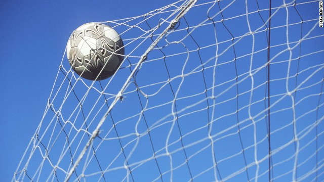 The ball hit the back of the net a combined 146 times on Monday as two amateur teams in Nigeria battled to reach the league.