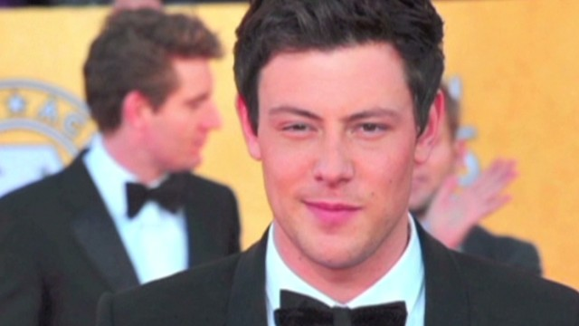 'Glee' star found dead in hotel room
