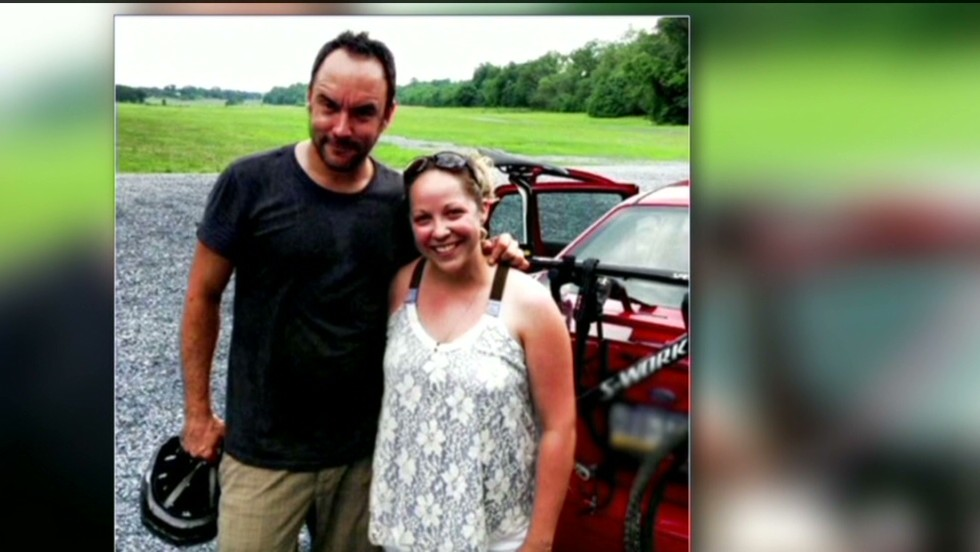 "<a href=""http://www.cnn.com/2013/07/15/showbiz/dave-matthews-hitches-ride/index.html?iref=allsearch"">Dave Matthews gave one of his fans the experience</a> of a lifetime when he hopped into the back of her car after his bike broke down on his way to a concert in July 2013. The fan, Emily Kraus, has said how kind Matthews was, inviting her and her boyfriend to dinner and giving them front-row seats to the concert."