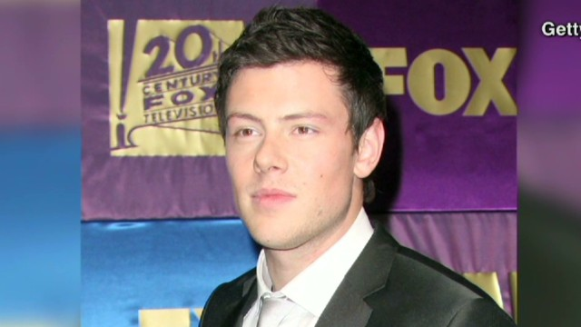 'Glee' star found dead