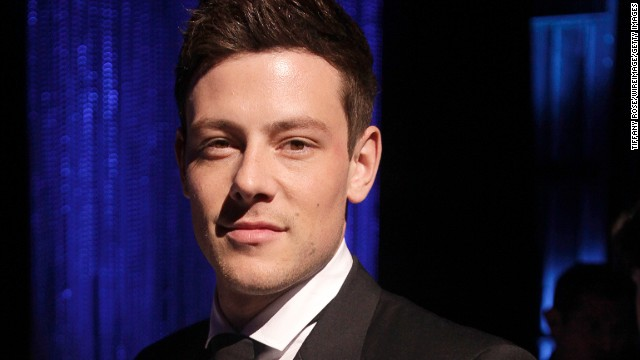 See how 'Glee' honored fallen star