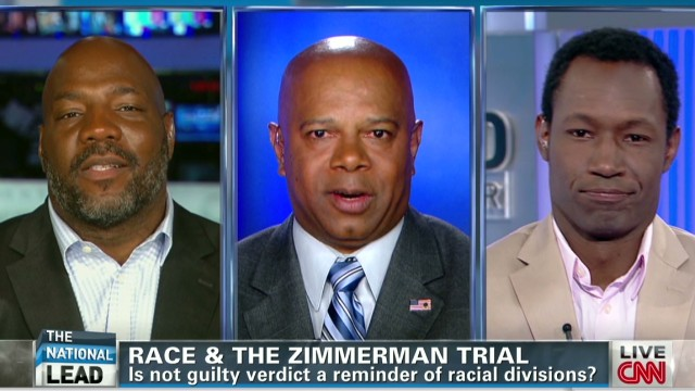 Analysis: Race and the Zimmerman case