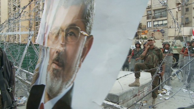 Is Egypt better after Morsy?