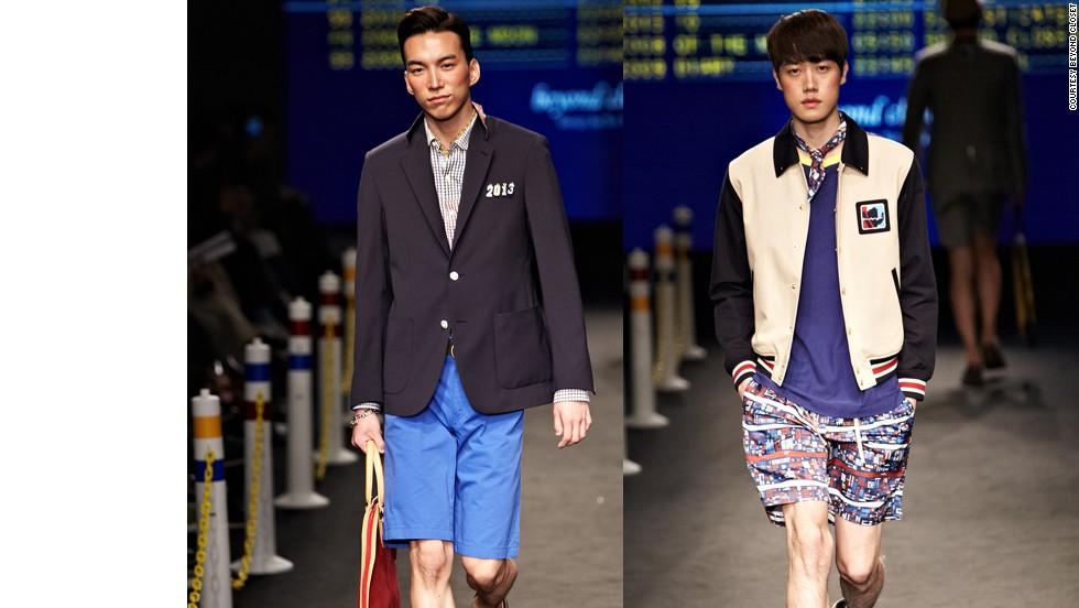 10 South Korean Fashion Designers To Watch | CNN Travel