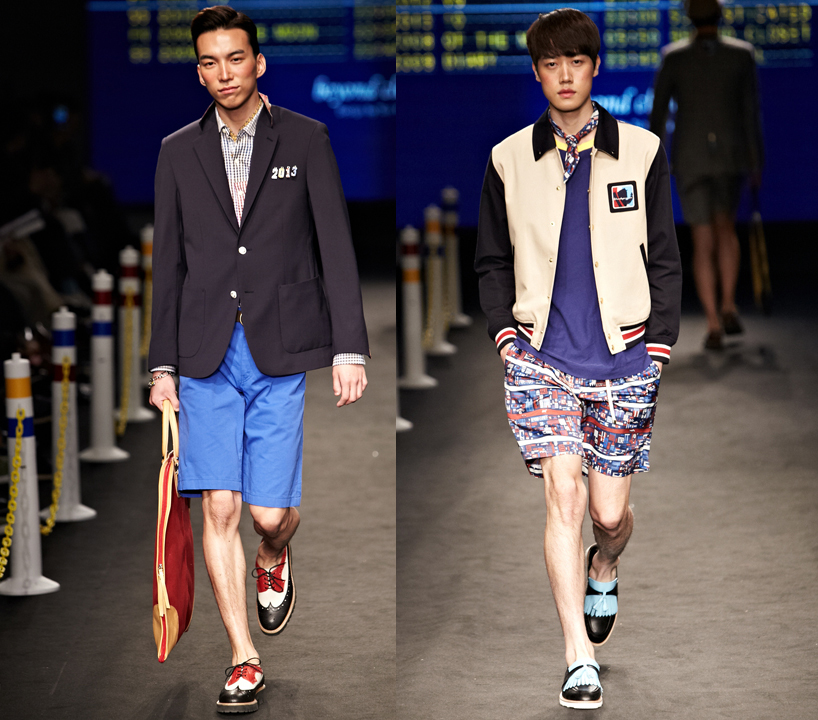 10 South Korean Fashion Designers To Watch Cnn Travel