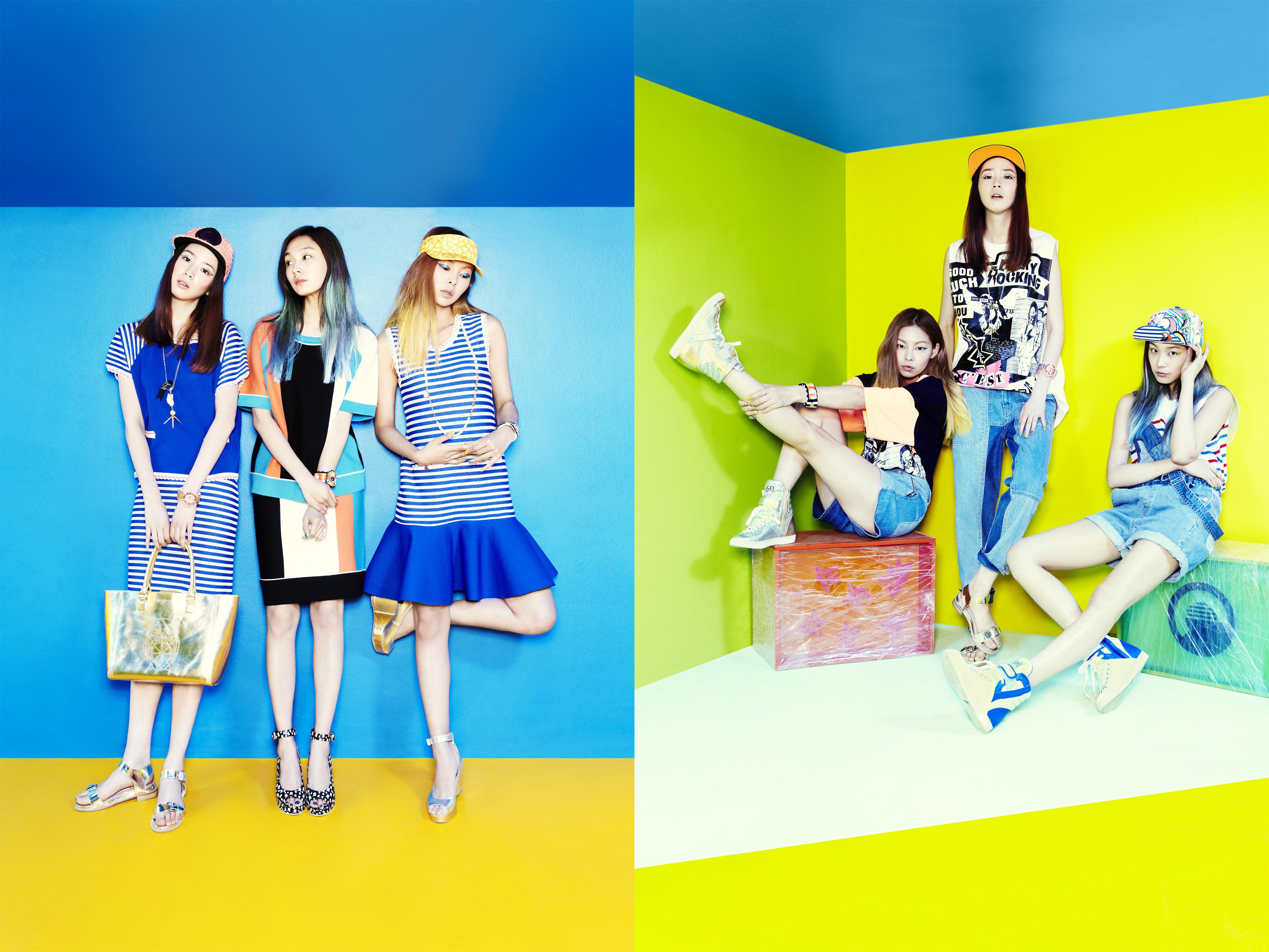 Kpop Korean Fashion - Korean Style 6