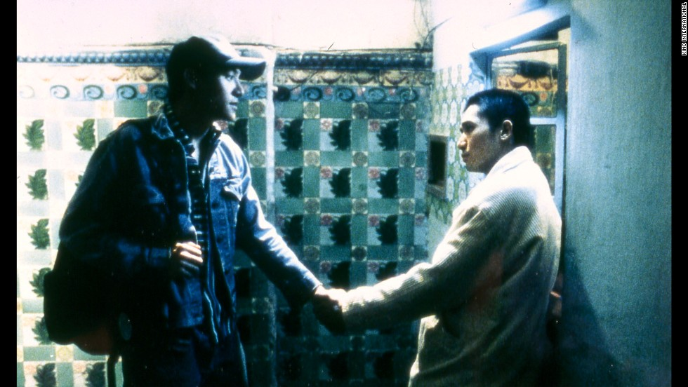 "<strong>""Happy Together,"" 1997</strong>: Wong Kar-wai won Best Director at the Cannes Film Festival for this entry about a gay couple living as expatriates in Argentina, who are both alone and together at the same time. As a bonus, <a href=""http://edition.cnn.com/2006/TRAVEL/03/21/hongkong.qa/"" target=""_blank"">Christopher Doyle</a>, who was DP on this and ""Chungking Express,"" was also the cinematographer on <a href=""http://eduperez.com/video/42703020"" target=""_blank"">Justin Timberlake's ""SexyBack,""</a> <a href=""http://www.youtube.com/watch?v=bI8S0RvNgbQ&feature=player_embedded"" target=""_blank"">Sigur Rós ' ""Goobledigook""</a> and <a href=""http://vimeo.com/33023906"" target=""_blank"">Florence + the Machine's ""No Light, No Light.""</a>"