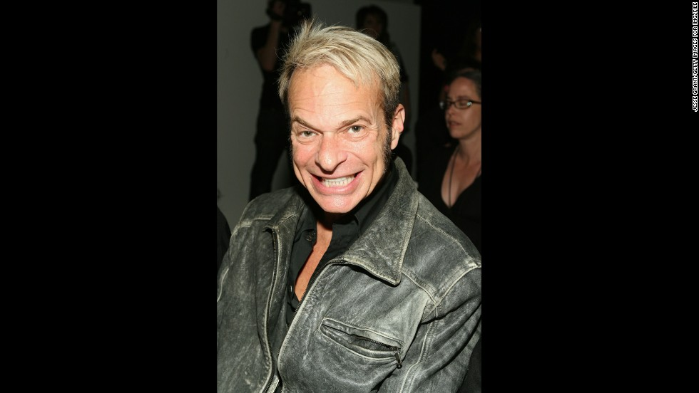 "David Lee Roth is another celeb who can assist in an emergency. The rocker switched gears from music to medical help in 2004 when <a href=""http://www.people.com/people/article/0,,783462,00.html"" target=""_blank"">he worked as an EMT in New York.</a>"