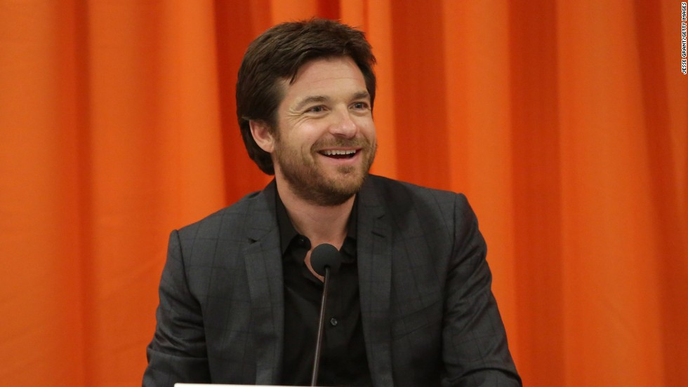 "Outstanding lead actor in a comedy series: Jason Bateman, ""Arrested Development"""