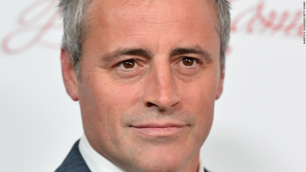 "Outstanding lead actor in a comedy series: Matt LeBlanc, ""Episodes"""