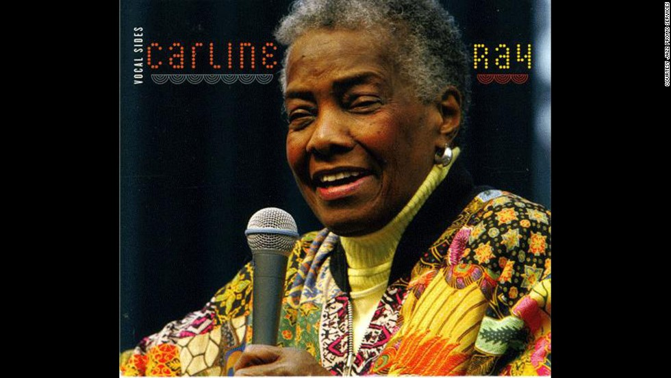 "<a href=""http://edition.cnn.com/2013/07/19/showbiz/celebrity-news-gossip/carline-ray-obit/"">Jazz guitarist Carline Ray</a> died at Isabella House in New York City, on July 18. She was 88."