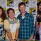 11 comic con celebs RESTRICTED