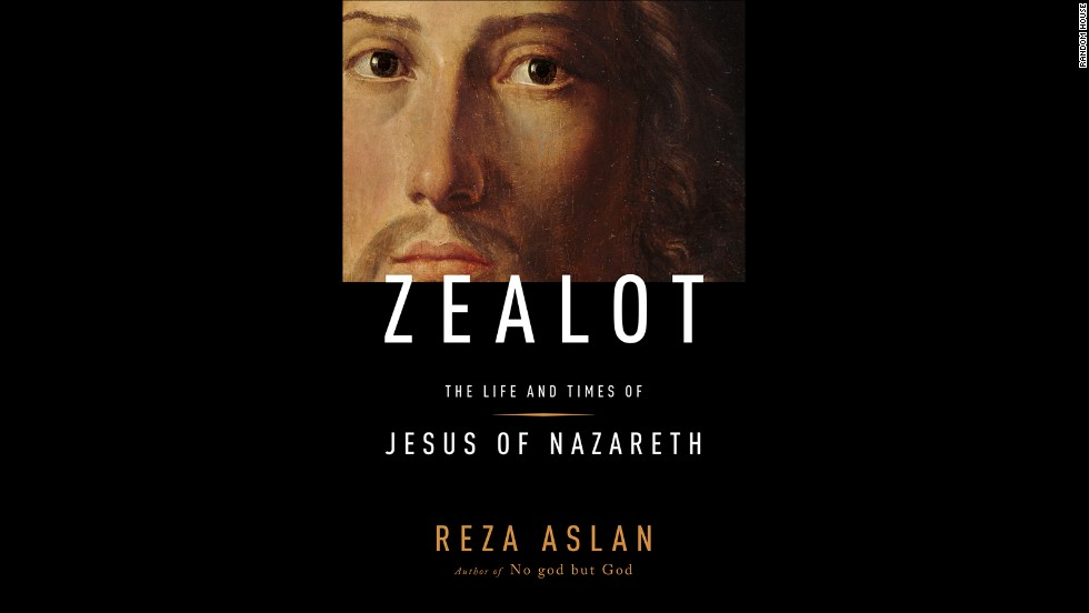 "Religion scholar Reza Aslan's 2013 biography of Jesus seeks to separate the man from the deity. <a href=""http://www.cnn.com/shows/finding-jesus"" target=""_blank""><em>The CNN original series ""Finding Jesus"" airs Sundays at 9 p.m. ET/PT.</a></em>"