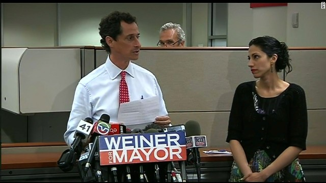Psychologist: Weiner needs more therapy