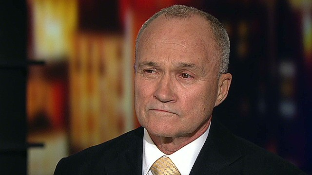 NYPD Chief: Stop-and-frisk saves lives