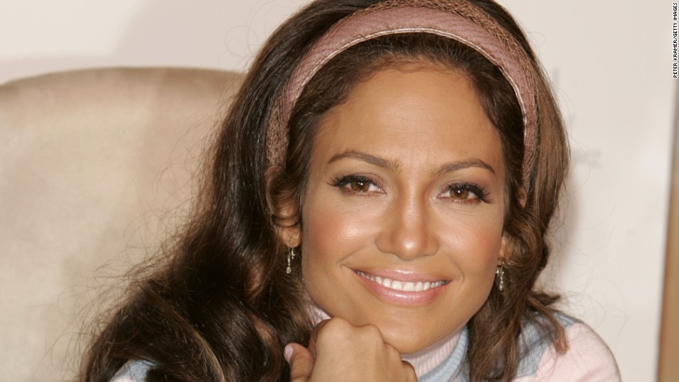 Lopez is also a businesswoman with an empire that includes a few fragrance lines. In 2004, she made an appearance at Macy's Herald Square in New York.