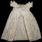 royal baby clothes gown