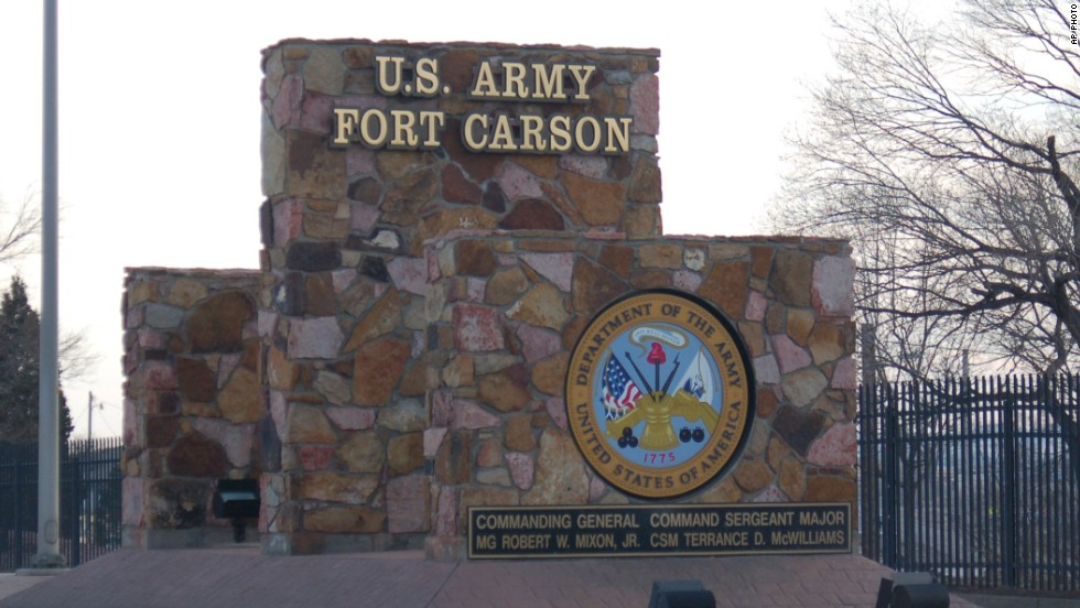 Soldier killed, 6 hurt in training accident on U.S. Army base