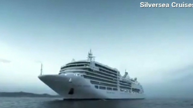 Cruise line hid food in cabins