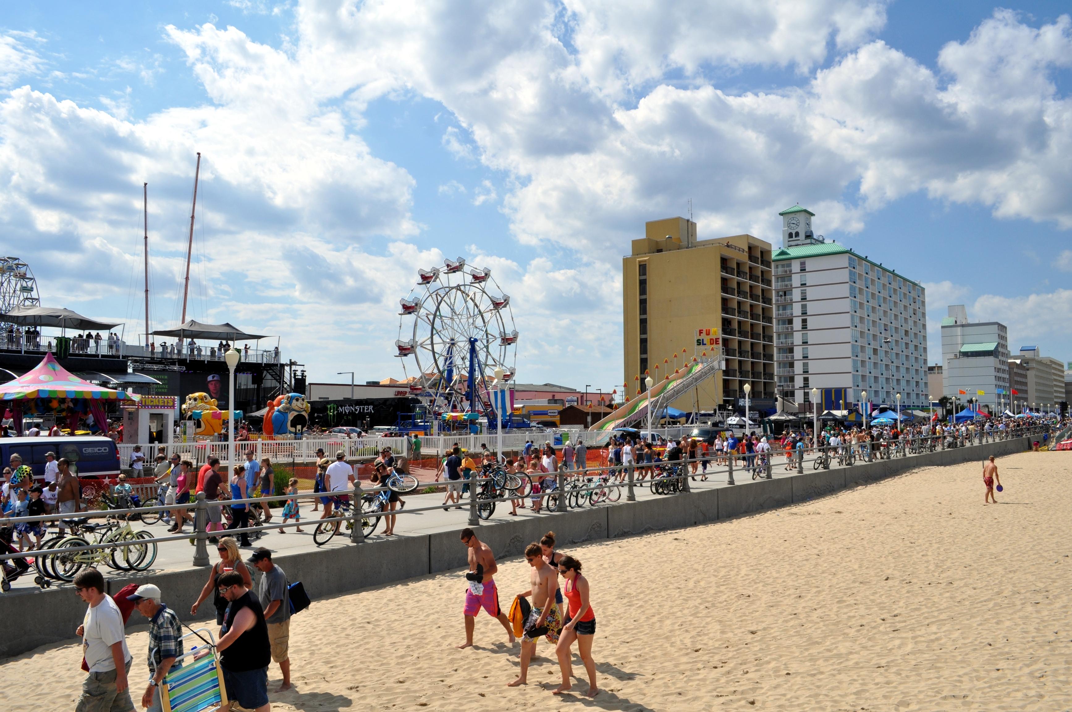 19 of the best boardwalks in America | CNN Travel
