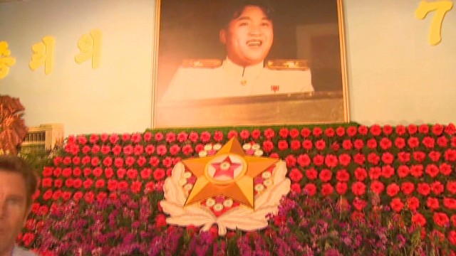 Is N. Korea's economy working?