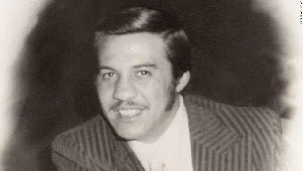 Joe Notorangeli was gunned down by the Winter Hill gang in 1973, according to Martorano.