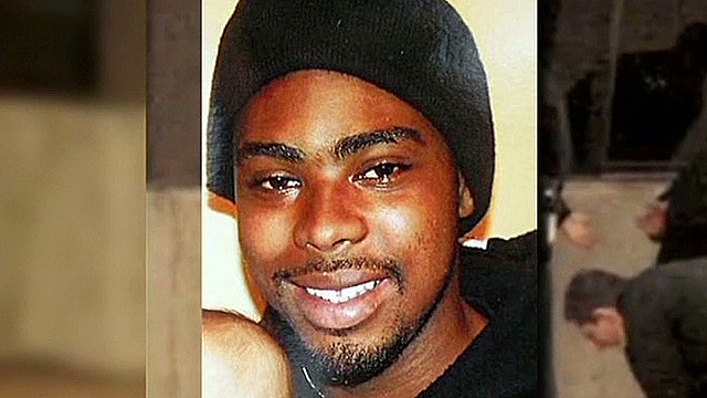 OScar Grant was killed in 2009.