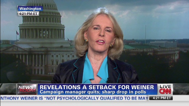 exp pamela brown sally quinn anthony weiner revelations_00002001.jpg
