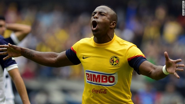 Football player Christian Benitez dies