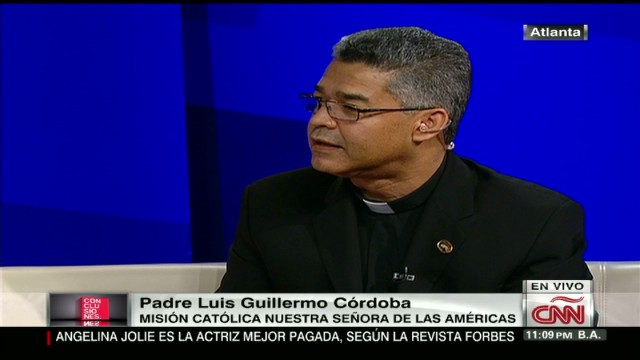 cnnee concl pope debate on controversial issues_00065304.jpg