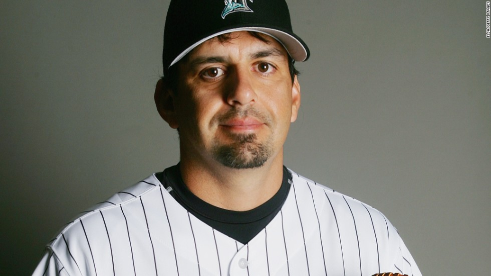 "Former Major League Baseball <a href=""http://edition.cnn.com/2013/07/30/sport/former-mlb-player-dead/"">pitcher Frank Castillo </a>drowned while swimming in a lake near Phoenix, authorities said July 29. He was 44."