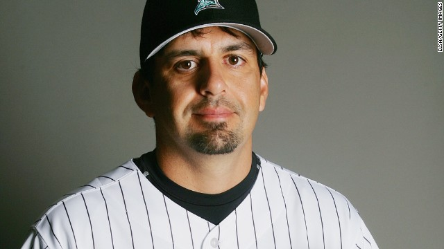 Former MLB pitcher Frank Castillo went swimming Sunday in an Arizona lake. He did not resurface.