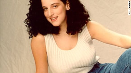 Chandra Levy disappeared in 2001 while working in Washington.